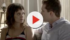'O Outro Lado do Paraíso': Clara e Patrick finalmente se casam, veja