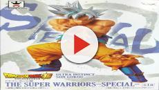'Dragon Ball' lanzará una impresionante figura de acción