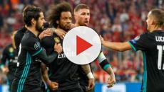 El Madrid se sale con la suya y gana 2-1 con pragmatismo en Munich