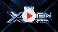 'X-Men: Dark Phoenix' Primer vistazo al logotipo revelado