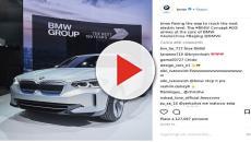 Ecco la nuova BMW M2 Competition