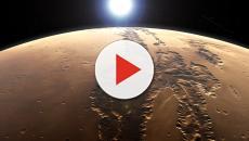 Europa le está dando forma a su Mars Rover.