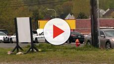 Un supuesto asesino de Waffle House golpeado fue acusado con nuevos cargos