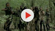The Walking Dead - Así es como el gobernador puede regresar