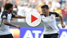 Vídeo: Jogador vai reforçar o Corinthians pelos próximos anos