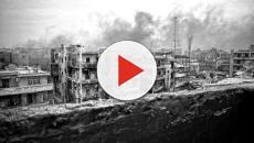 Ayuda para Siria: Alemania promete mil millones de euros
