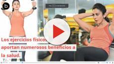 Rutina de ejercicios: ¿al aire libre o en el gimnasio?