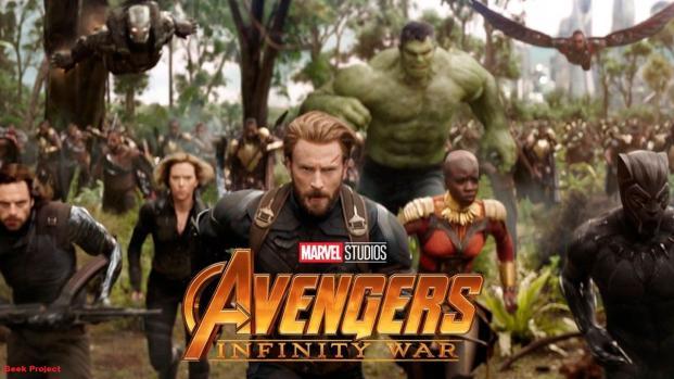 Vingadores: Guerra Infinita faz grande sucesso, mas não explorou todos os heróis