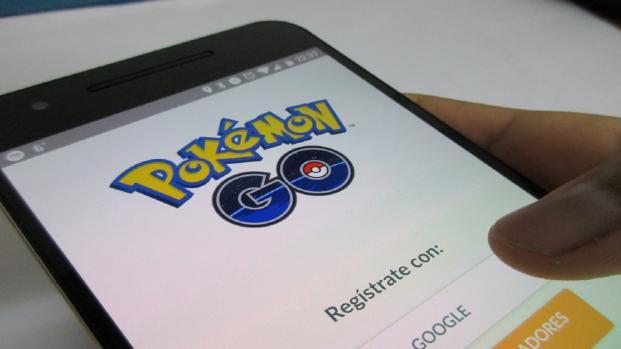 Pokemon y la nueva investigación junto con el truco de los sellos
