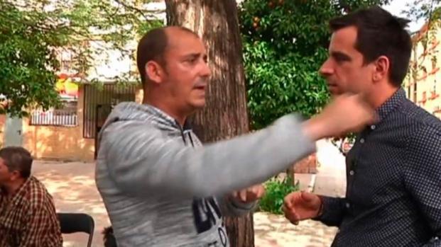 Graves críticas a Ana Rosa tras la bochornosa entrevista del amigo de La Manada
