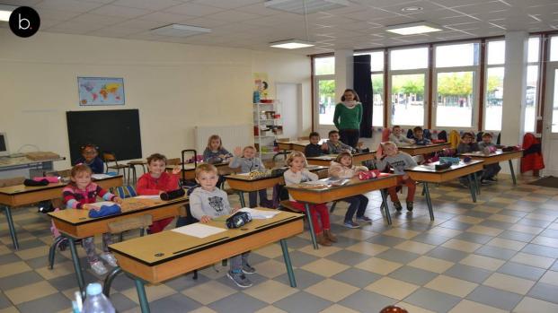 Le niveau scolaire inquiétant des jeunes Français
