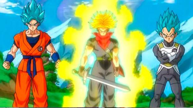 Dragon Ball Super: Anuncio oficial de nueva saga, planeta prisión