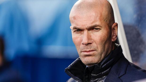 Ce cadre du Real Madrid qui hésite sur son avenir !
