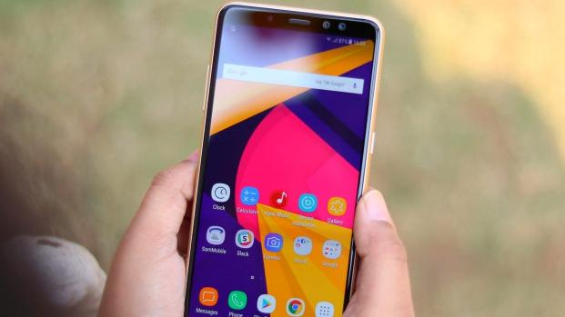 Así será el Samsung Galaxy A6 2018