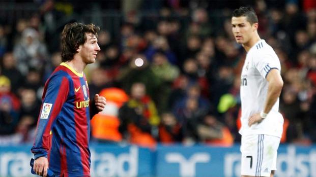 Revelação de Cristiano Ronaldo sobre Messi arrasa o argentino, veja