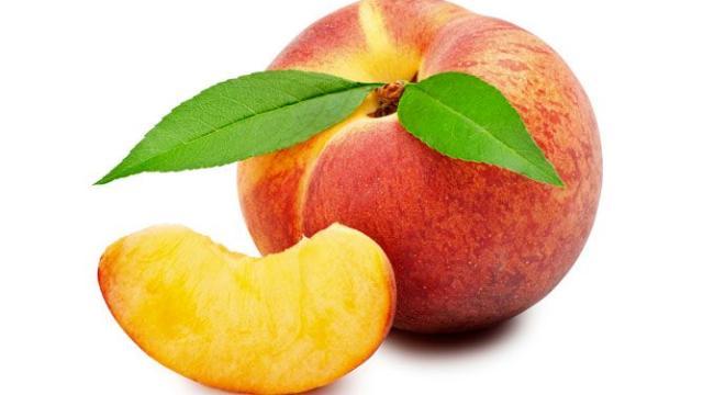 Beneficios y fuentes nutricionales del Melocotón o durazno