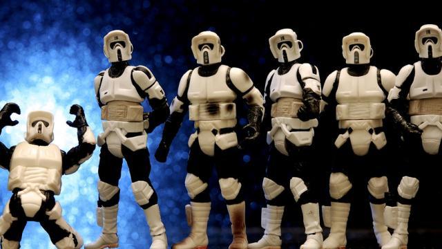 Disney ordena nuevas series de Star Wars y los detalles son emocionantes.