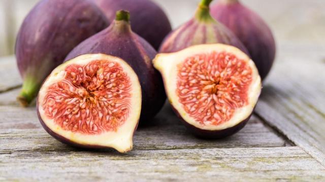 Los higos y los beneficios que ofrece para el organismo