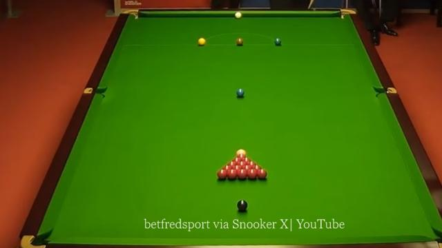 Betfred World Snooker Championships, five qualifiers get to round 2