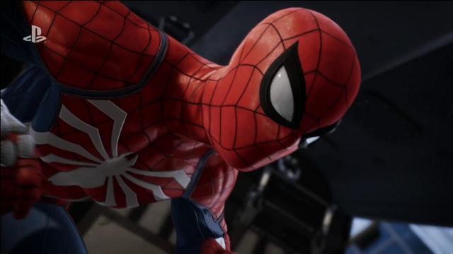 Esta semana es la de los fanáticos de Marvel