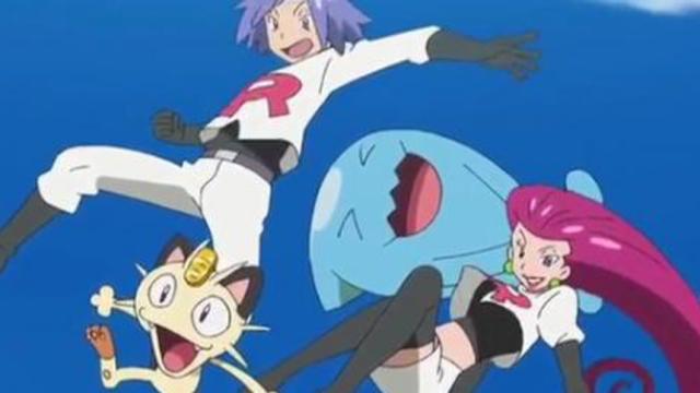 Team Rocket obtendrá un [SPOILER] en el próximo episodio de Pokémon