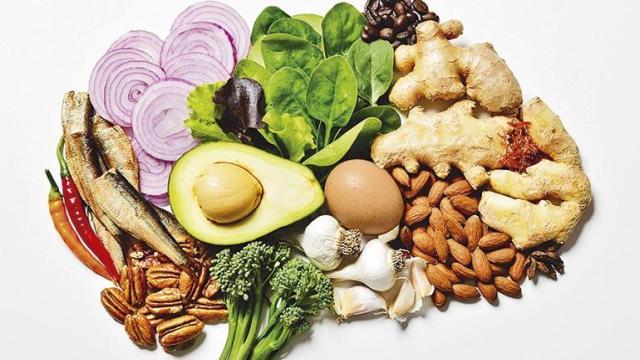 8 alimentos que todos los hombres deberían comer