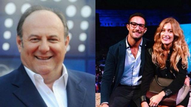 Edoardo Scotti riceve i complimenti della comunità gay