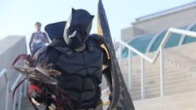 Black Panther: ¿El reino africano de estará en Infinity War?