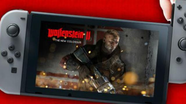 Fortnite Nintendo Switch: rumor de contenido exclusivo