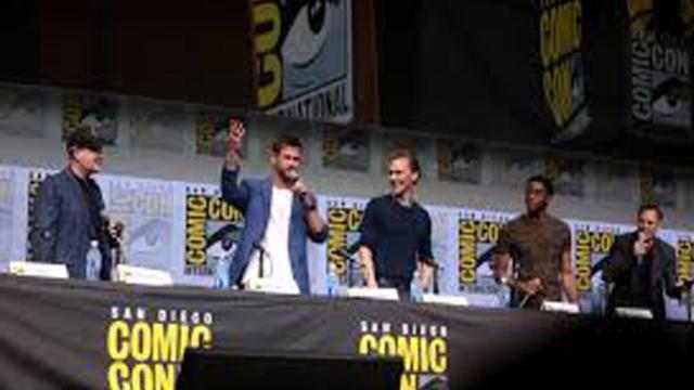 Capitán Marvel: El inicio de tiro reveló el regreso inesperado de un personaje