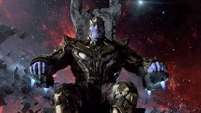 Por qué la orden negra era necesaria para incluir en Avengers