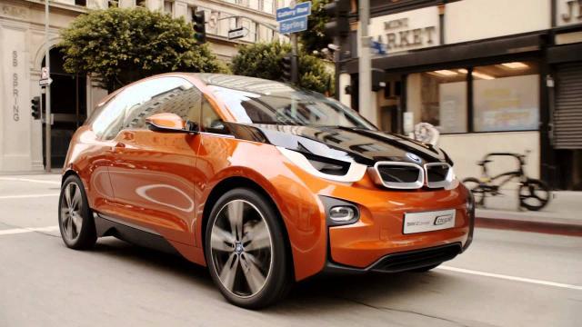 China apuesta por el mercado de automóviles eléctricos con 100 modelos nuevos