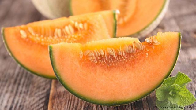 16 razones para comer melón este verano