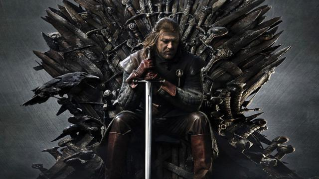 ¿Conoces al elenco de la asombrosa serie de HB, Game of Thrones?