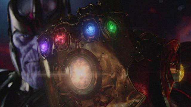 Avengers 3: Infinity War - ¡Las Piedras Inifnitas! y dónde encontrarlas