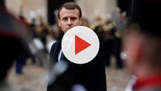 El nacionalismo es atacado por Macron en su último discurso frente al congreso