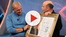 ¿Quieres un retrato firmado por Antonio Banderas?