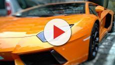 Lamborghini si fa bella in Cina: presentati tre nuovi modelli