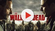 The Walking Dead: Esta actriz pone en duda su permanencia en TWD S9