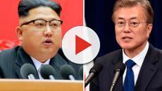 El líder norcoreano Kim Jong Un se reunirá con el líder surcoreano Moon-Jae In