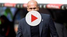 Nuevas revelaciones sobre el futuro de Zidane en el Real Madrid