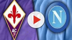 Fiorentina-Napoli: probabili formazioni e dettagli sulla diretta