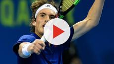 Tennis-ATP : la bonne performance de Tsitsipas