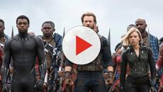 'Vingadores - Guerra Infinita' recém estreou e já esta na internet. veja
