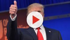 Donald Trump se retira del funeral de Barbara Bush para 'evitar interrupciones'