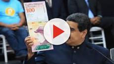 VÍDEO: hiperinflación en Venezuela