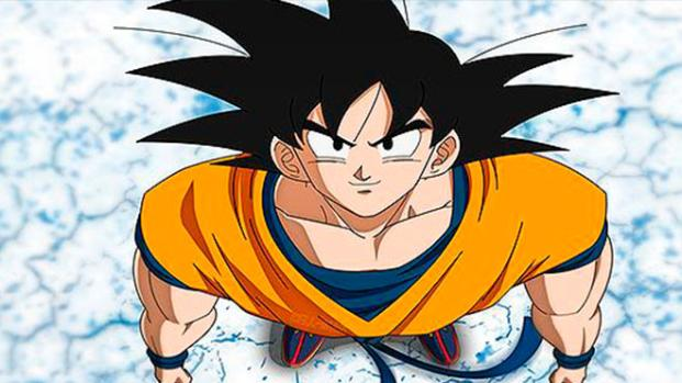 Dragon Ball Super: Goku Revive a Yamoshi