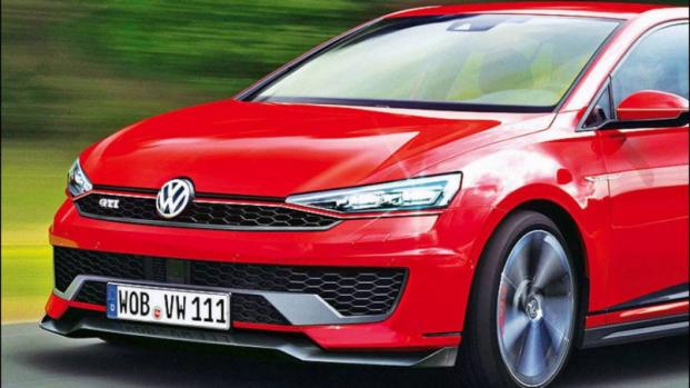 Volkswagen Golf VIII, sarà conservatrice o innovatrice?