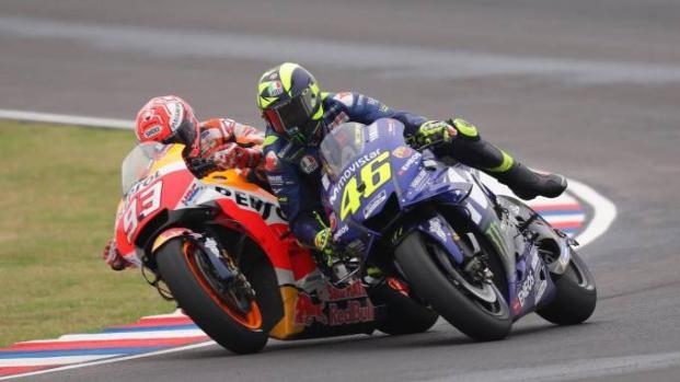 MotoGP Spagna 2018: orari, diretta e differita - VIDEO