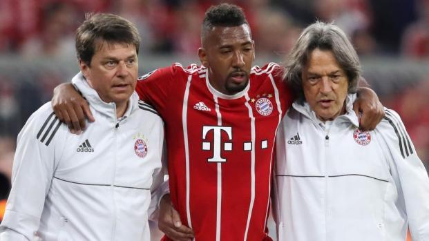 Superstar im Tausch für Boateng zum FC Bayern?